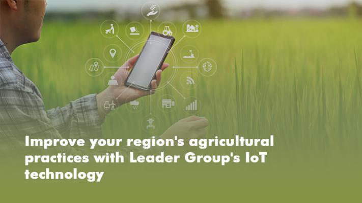 IoT | Internet Of Things | Smart Agriculture