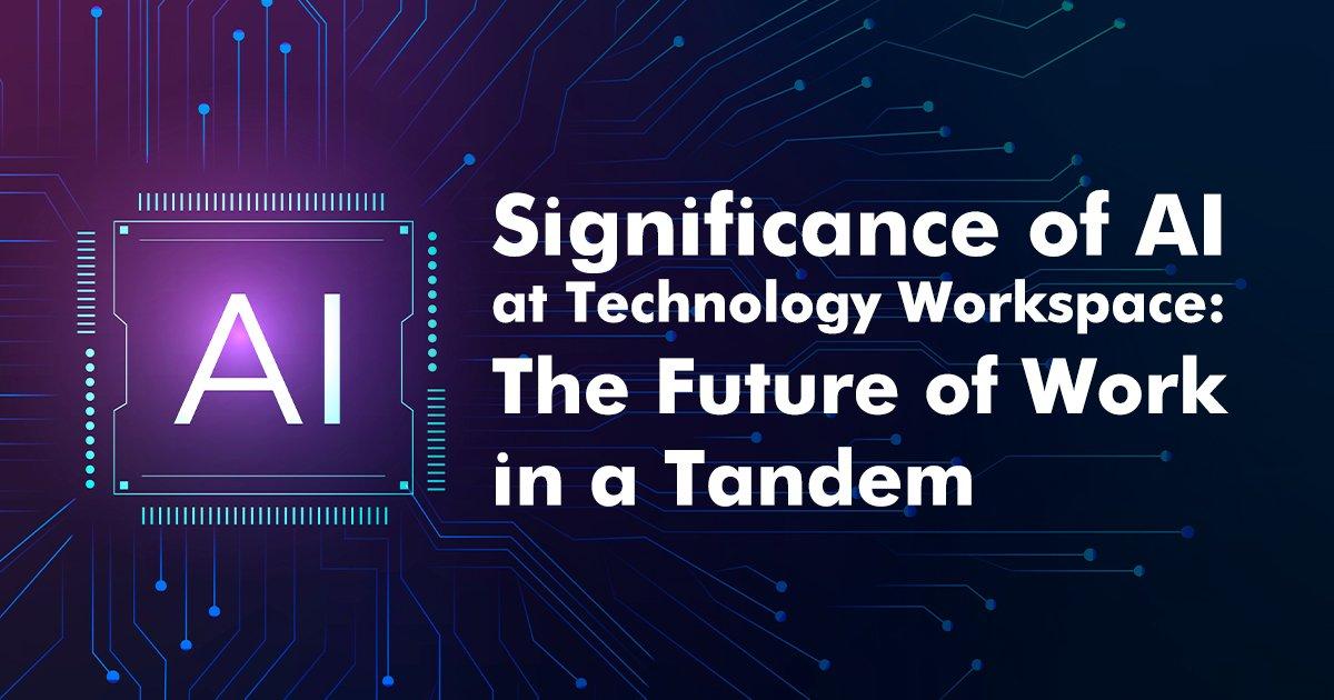 AI | Artificial Intelligence | Technology
