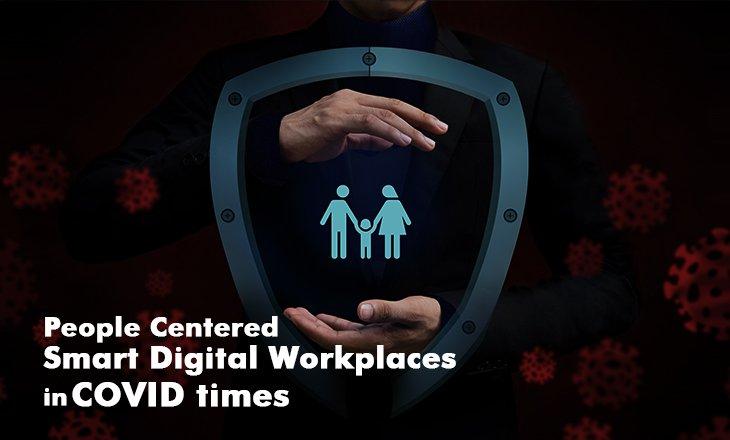 Smart Technology | Smart Digital Workplace