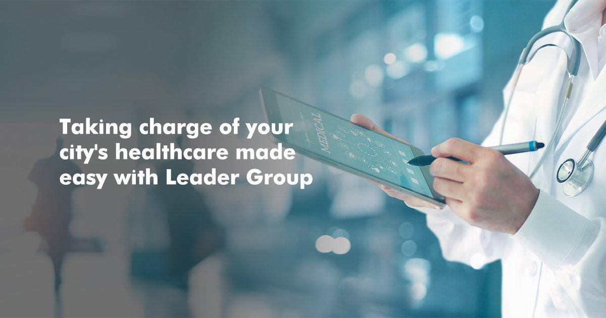 Healthcare | IoT