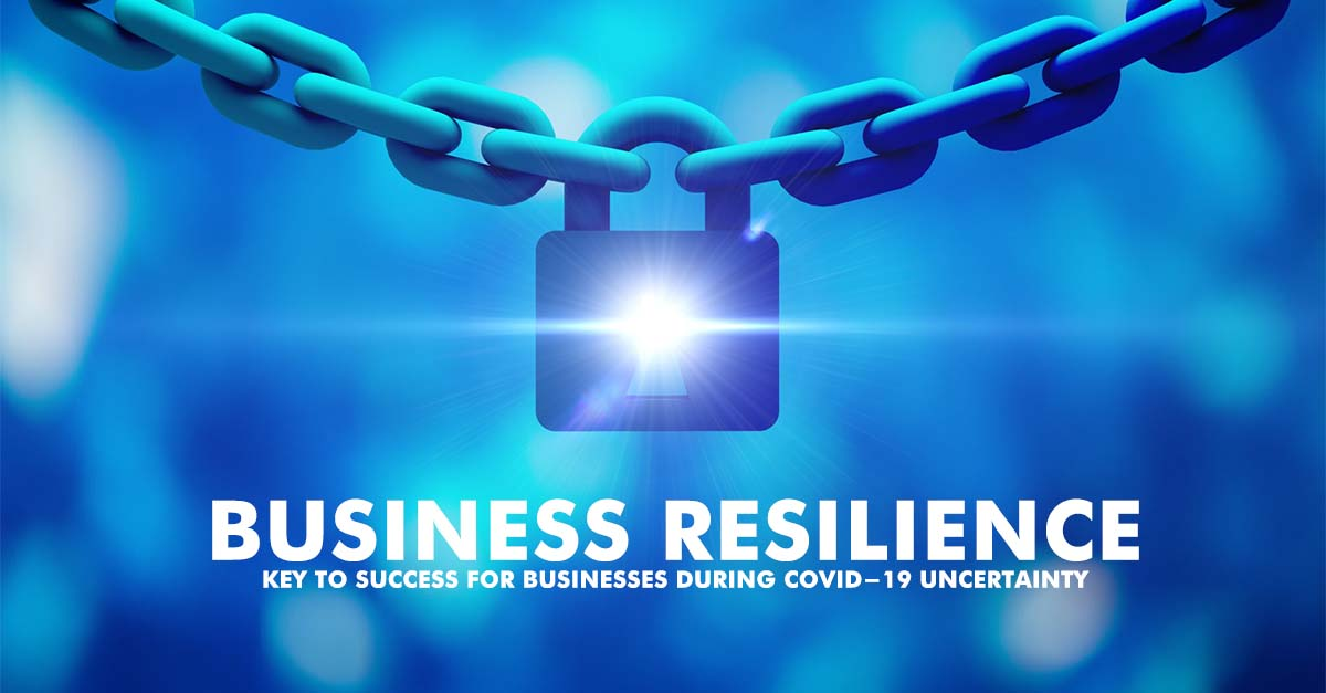 Business Resilience | Leader Group