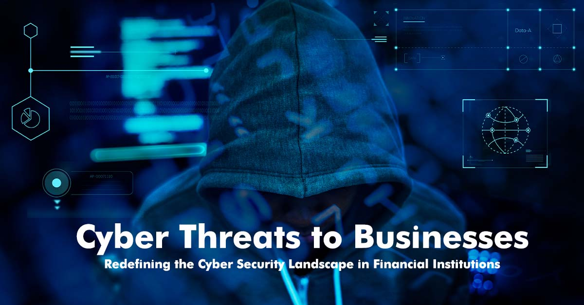 Cyber Threats | Cybersecurity | Cyber crime | Leader Group