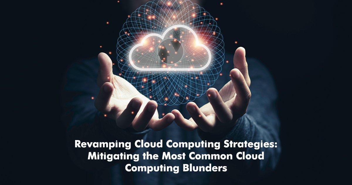 Cloud Computing | Revamping Strategies | Leader Group